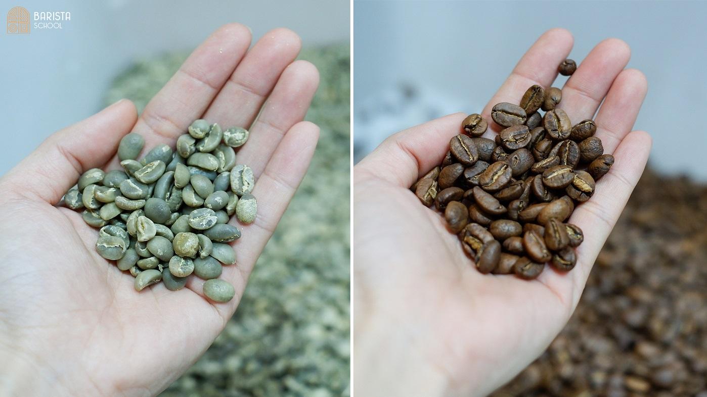 Cà phê phổ biến thê giới