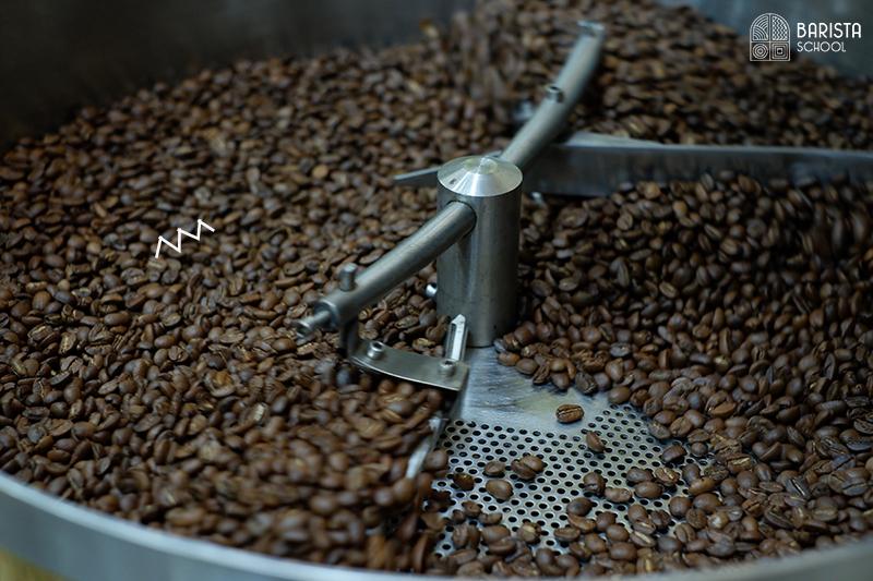 Cà phê đặc sản và cà phê thương mại